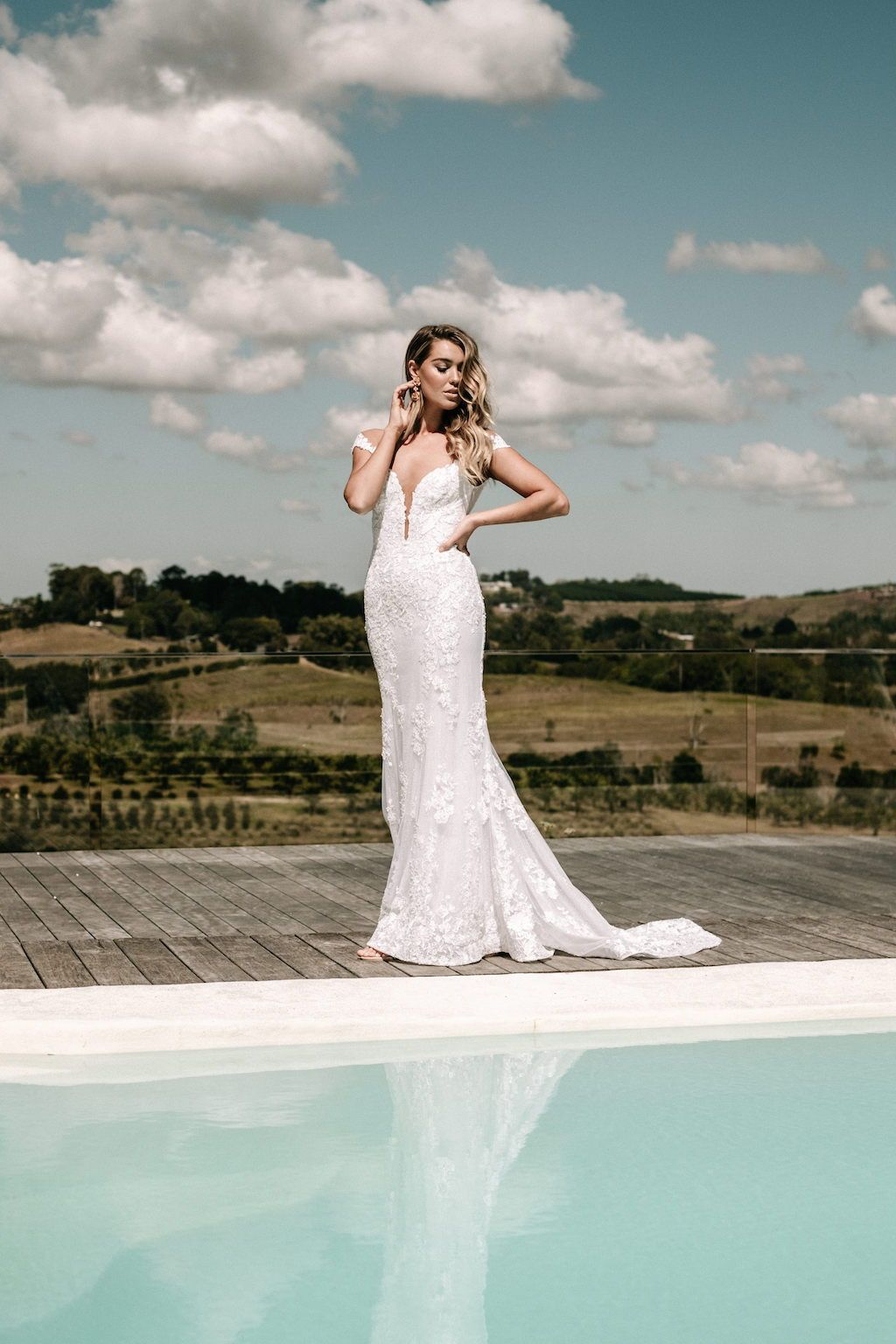 Starr By Jane Hill Bridal Moroccan Rose 2019 Collection Jane