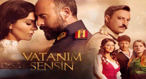 مسلسل أنت وطني مدبلج الحلقة 70 السبعون مدبلجة للعربية HD