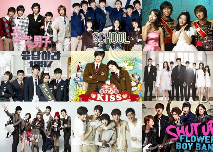 The 20 best high school K-dramas you must watch right now