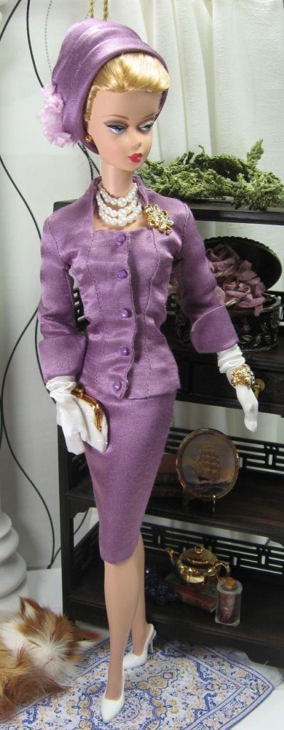 Barbie in Purple  Nog een leuke site