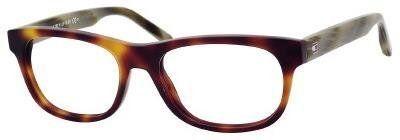TOMMY HILFIGER Eyeglasses 1170 0V96 Havana / Horn Olive 52mm Tommy Hilfiger. $81.00. Save 21% Off!