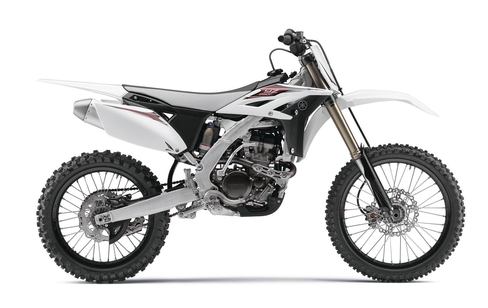 Yamaha Yzf250 Or Buy White Plastics Yamaha Bike Toy Dirt Scooter