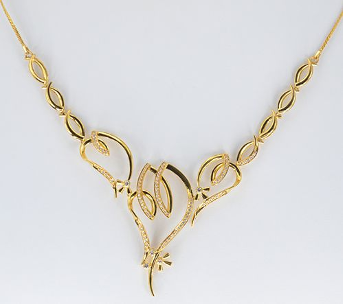 Vogue Jewellers Wedding jewelry, Wedding necklace, Jewelry