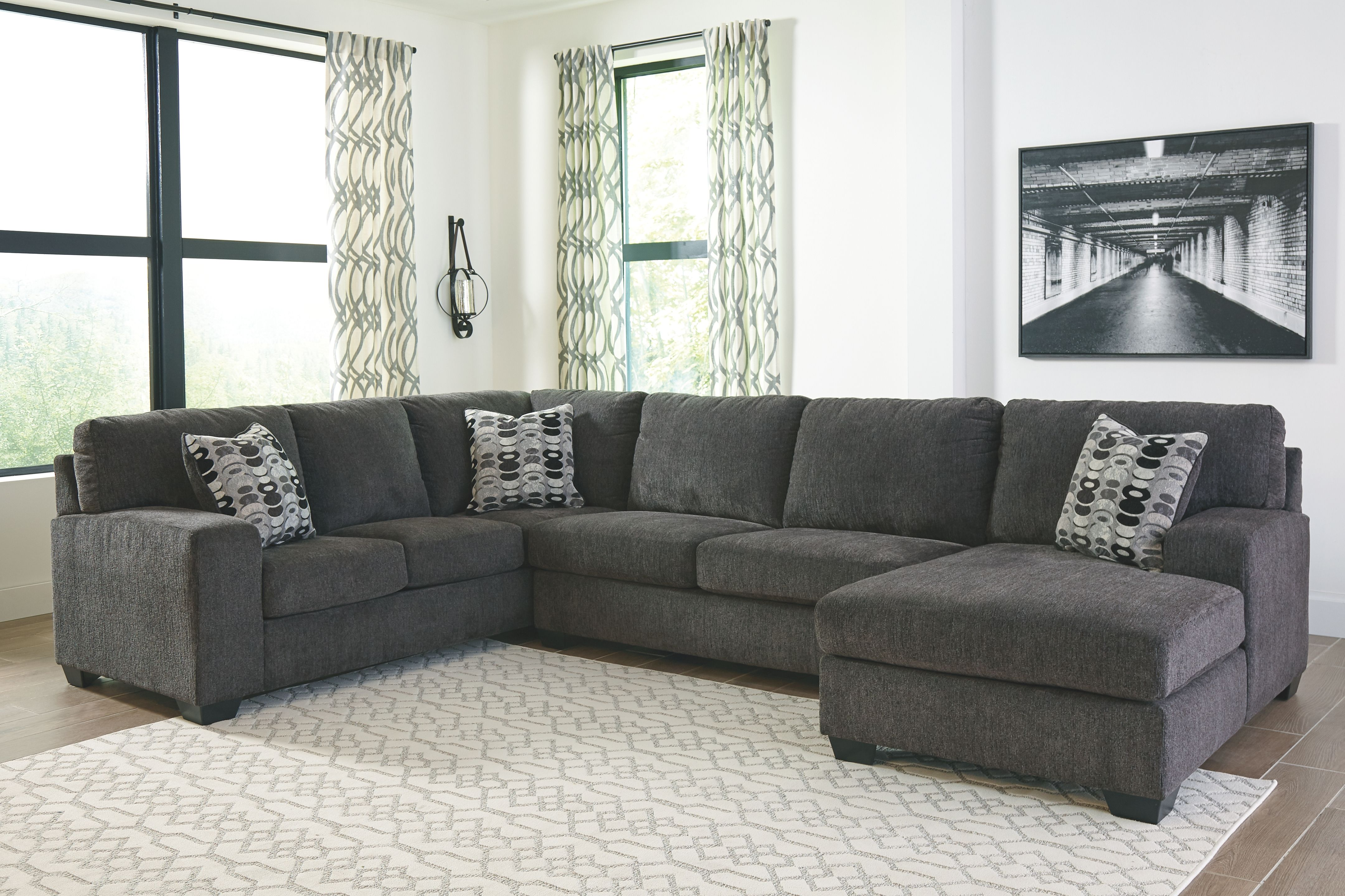 Sofa For Living Room Online Ballinasloe 3 Piece Sectional Smoke Products In 2019