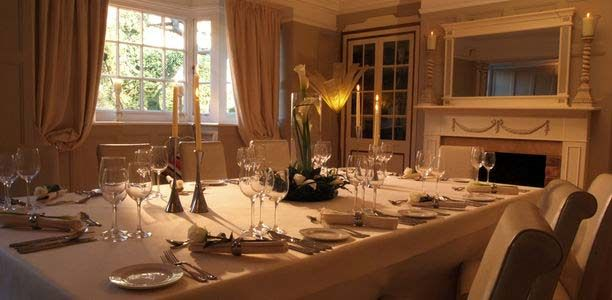 Weddings And Celebrations The Kings Hotel Luxury Cotswolds In Chipping Campden Gloucestershire