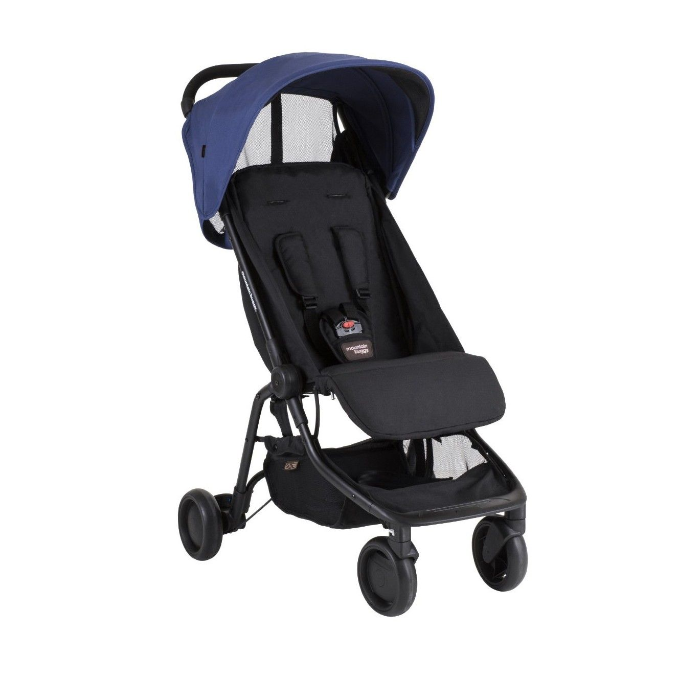 Travel with your Nano Stroller