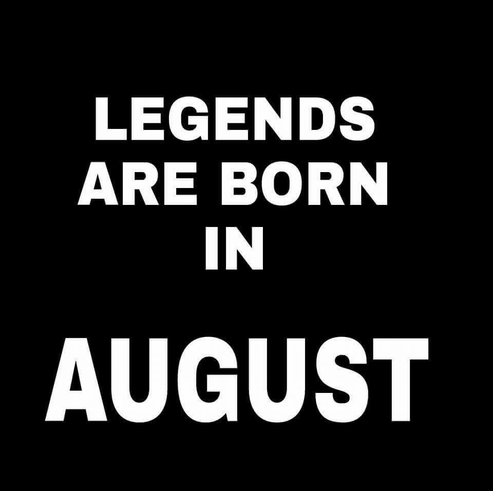 Legen Wait For It Dary August Born J Thomas Sarcasm