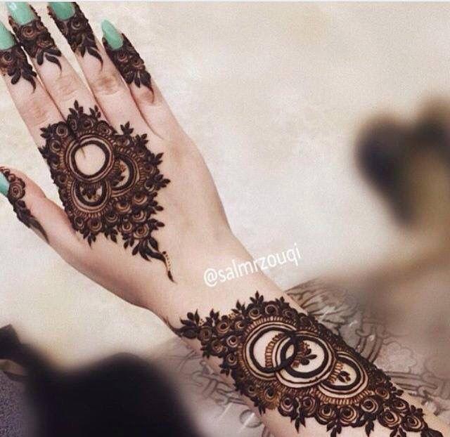 Pin By Kinza On Mehendi Henna Henna Designs Hand Modern Henna Designs