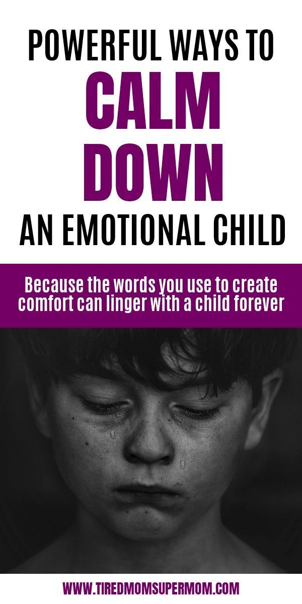 Photo of Parenting Advice Powerful Ways To Calm Down A Sad Child
