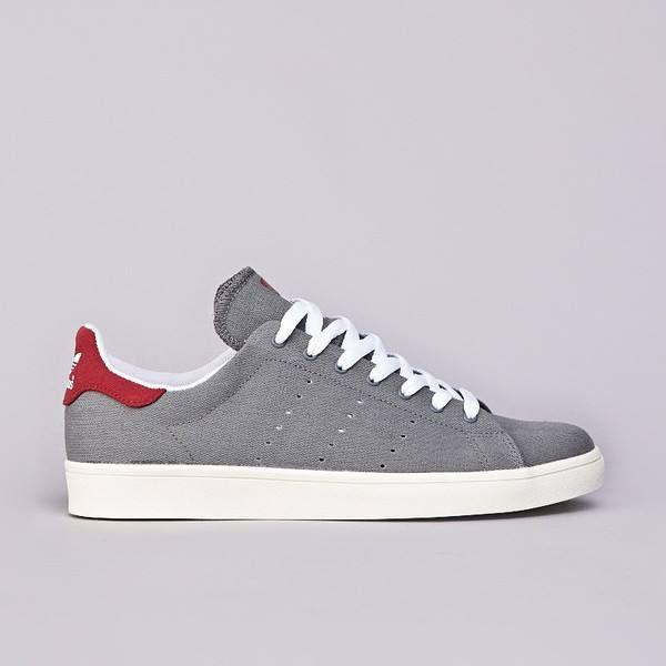 Adidas Skateboarding x Stan Smith Cinder | Chaussures des