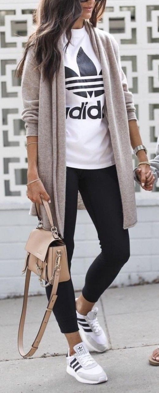 Winter Outfits Ideas For Women 2019