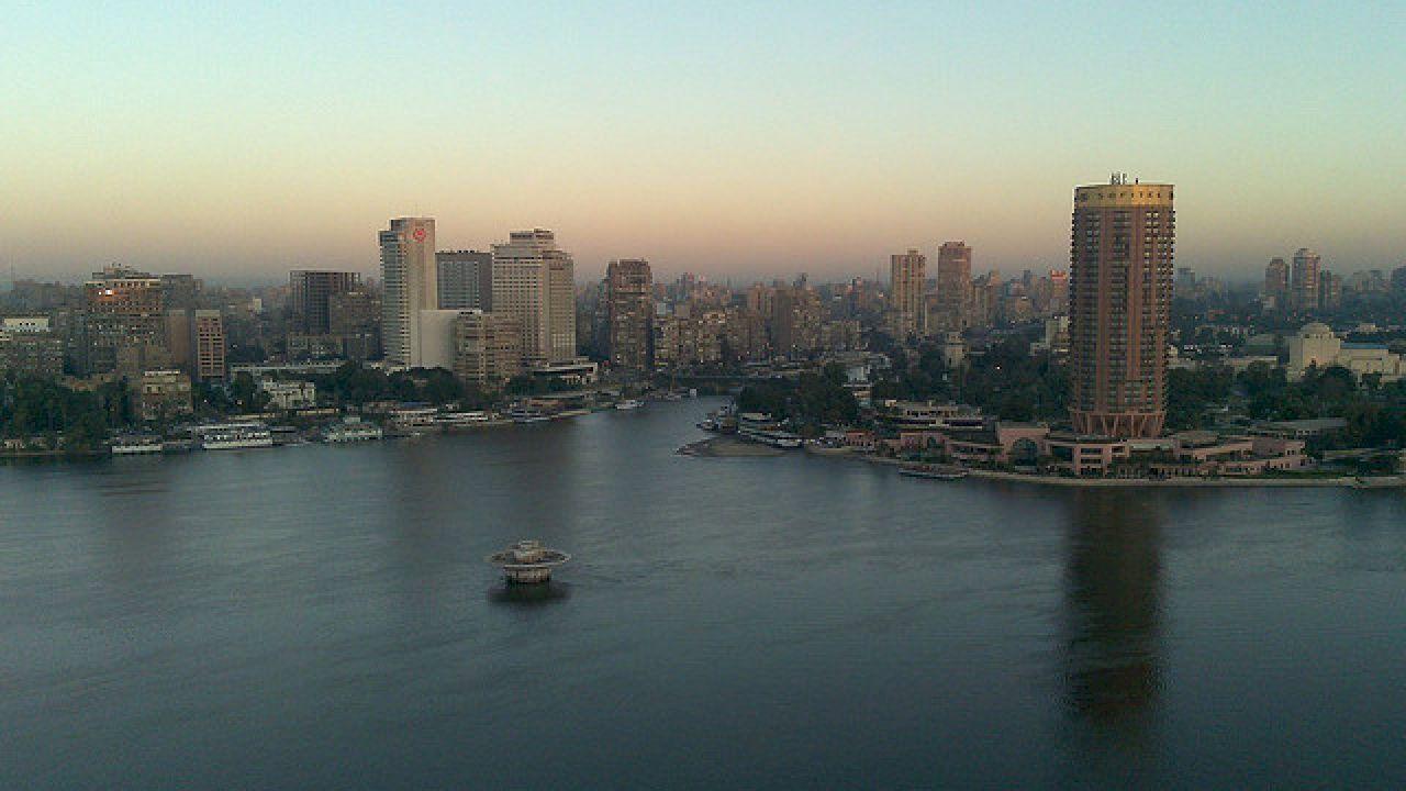بحث عن نهر النيل San Francisco Skyline Skyline New York Skyline