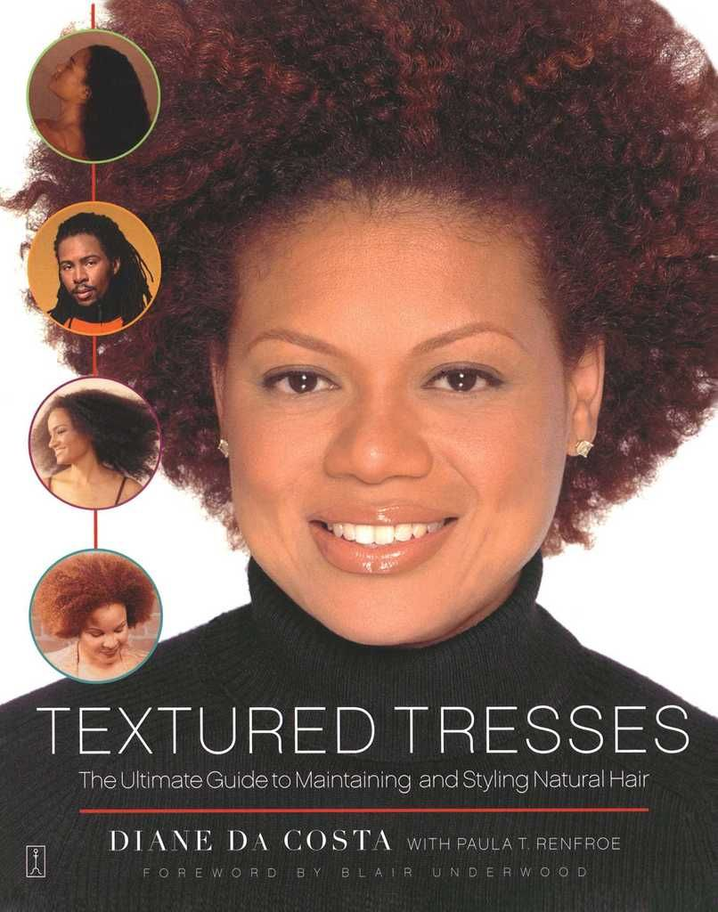 Textured Tresses: The Ultimate Guide to Maintaining and Styling Natural Hair  on Scribd