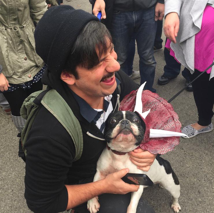 #mydogiscutest#petstagram #dogs_of_instagram #puppyoftheday