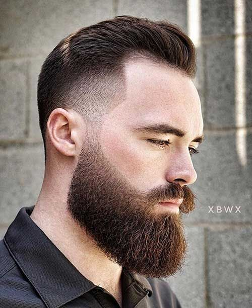 45 Attractive Medium Length Hairstyles For Men (20