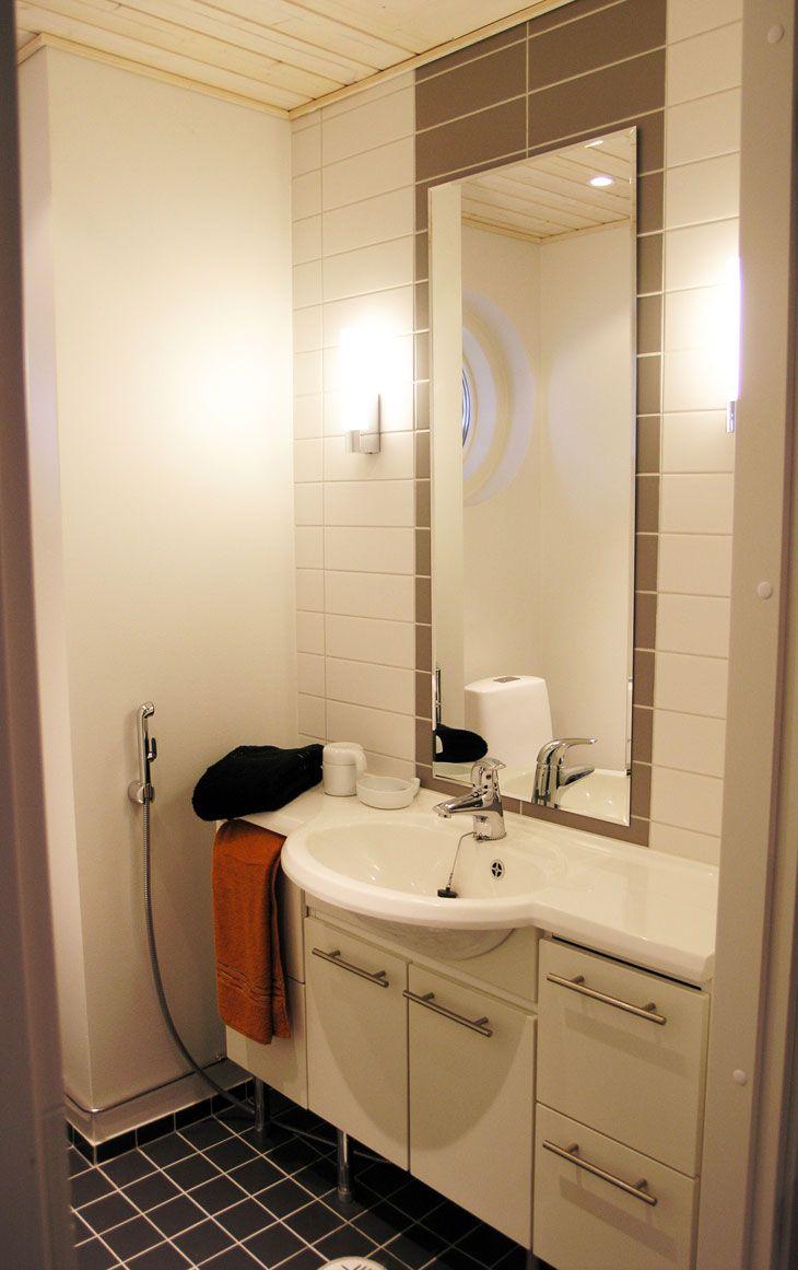 Seinä/lattialaatta Pukkila Arkitekt Color M10x30 White himmeä - Taloon.com