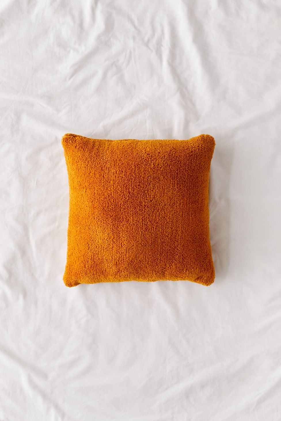Sherpa Throw Pillow Urban Outfitters in 2020 Throw