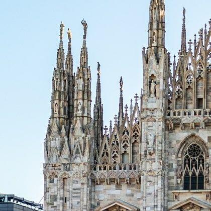 #duomo #duomomilano #catedraldemilan #milano #milan #milao #theglobewanderer #passionpassport #carlosphotographer.com #c...