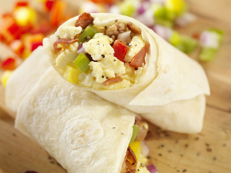Chiles Hot Air Balloons And Breaking Bad The Best Of Albuquerque Healthy Breakfast Burrito Healthy Meal Plans Recipes