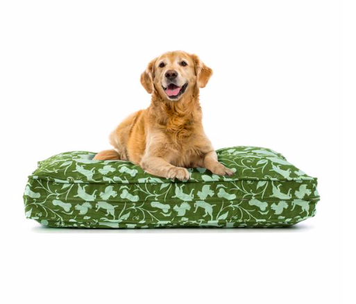 Orthopedic Cluster Fiber Filled Pet Bed Dog Couch Pet Bed Dog Pet Beds