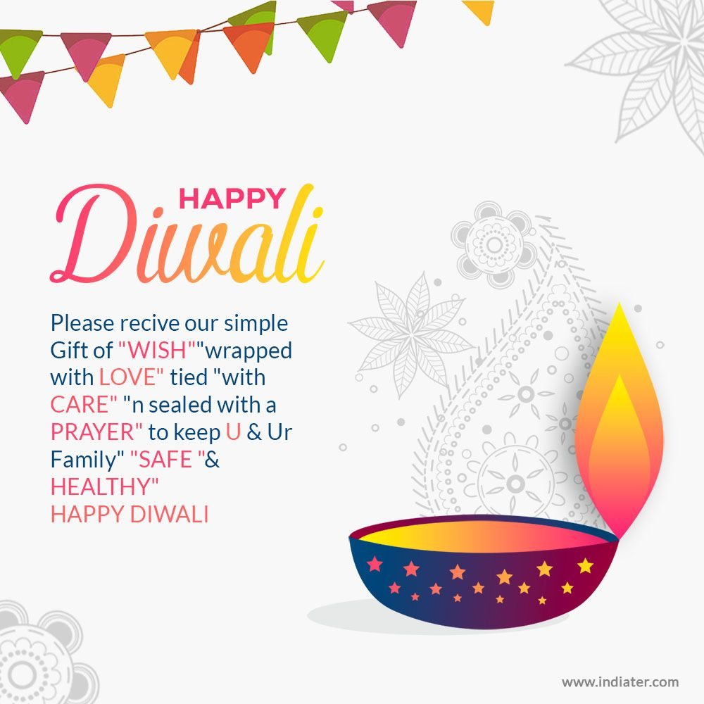 Free Happy Diwali Wishes Greeting Card With Best Quotes Happy Diwali Quotes Diwali Wishes Quotes Happy Diwali Wishes Images