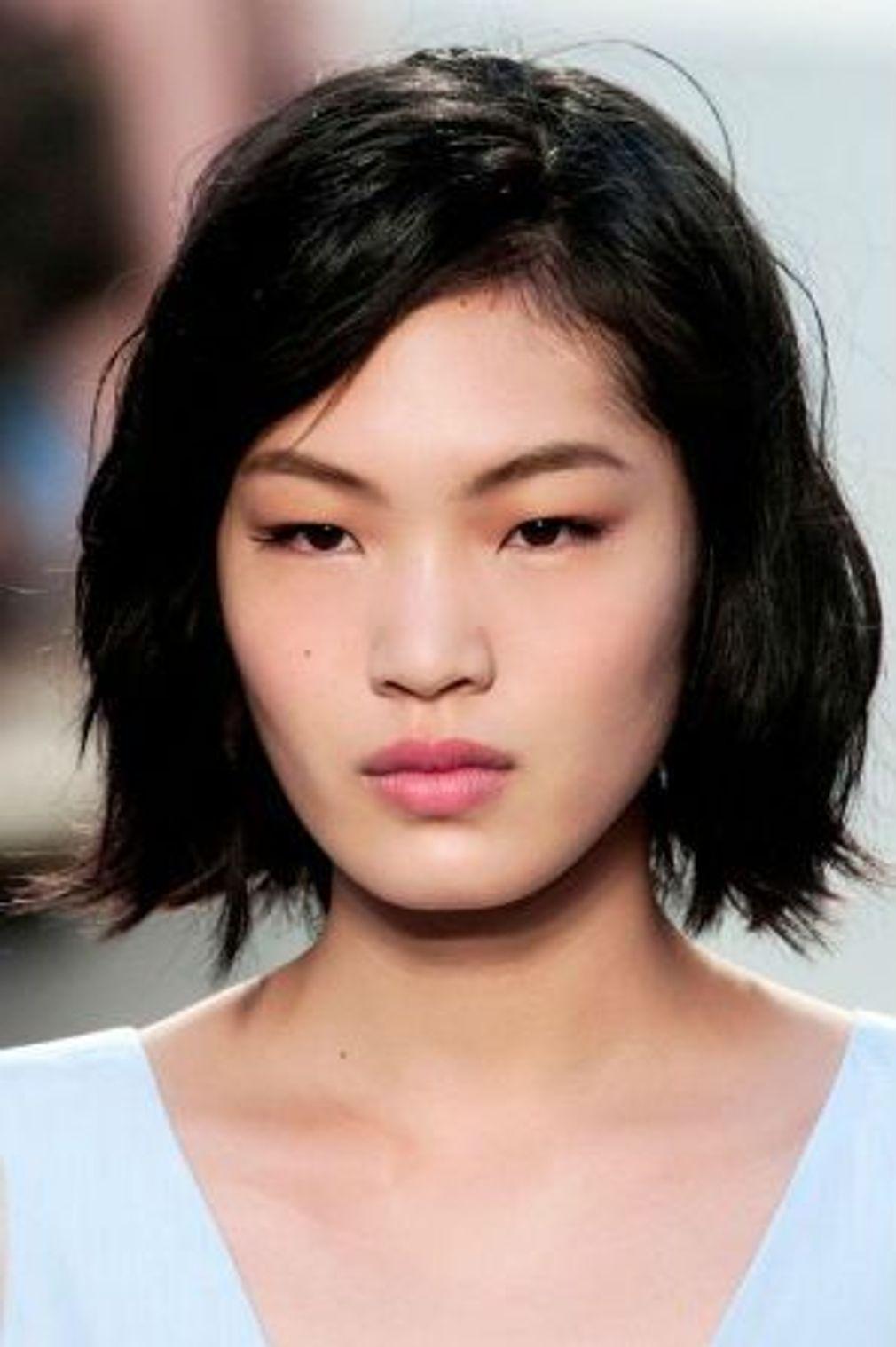 Le Top Des Carres Courts De L Annee 2019 Perfect Hair Fashion Week Spring 2014 Hair