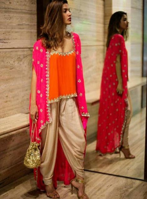55 Indian Wedding Guest Outfit Ideas in 2020