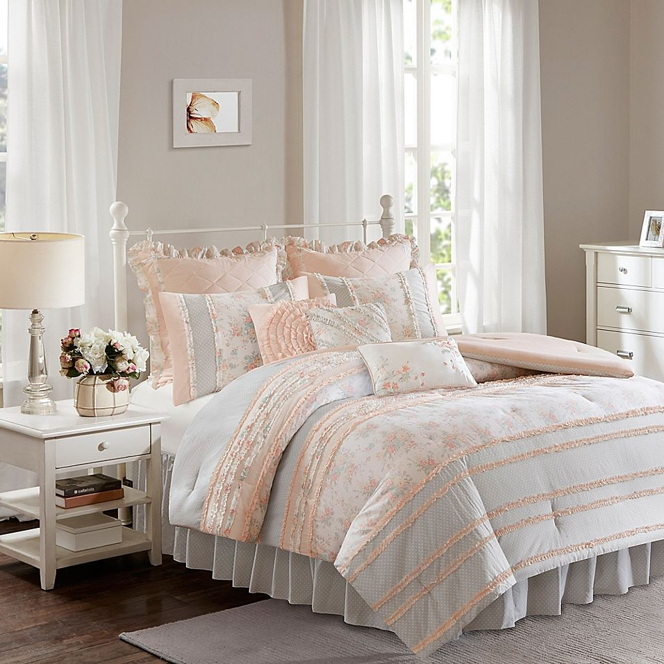 Bedding   The Perfect Touch of Home