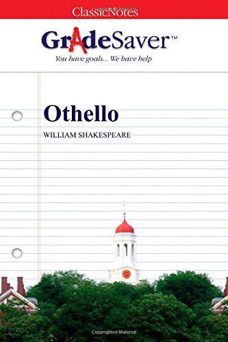 Othello Study Guide Education Pinterest High school english - resume lesson plan