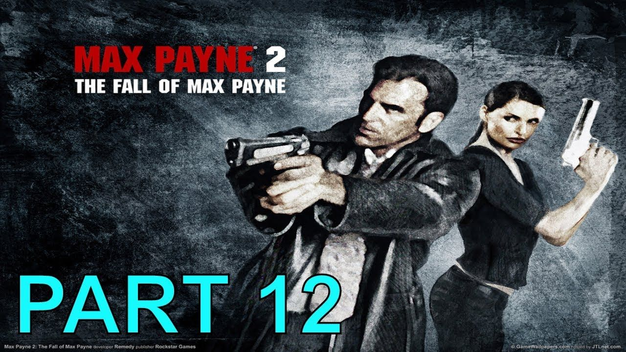 Entertaining max payne 2 mona sax