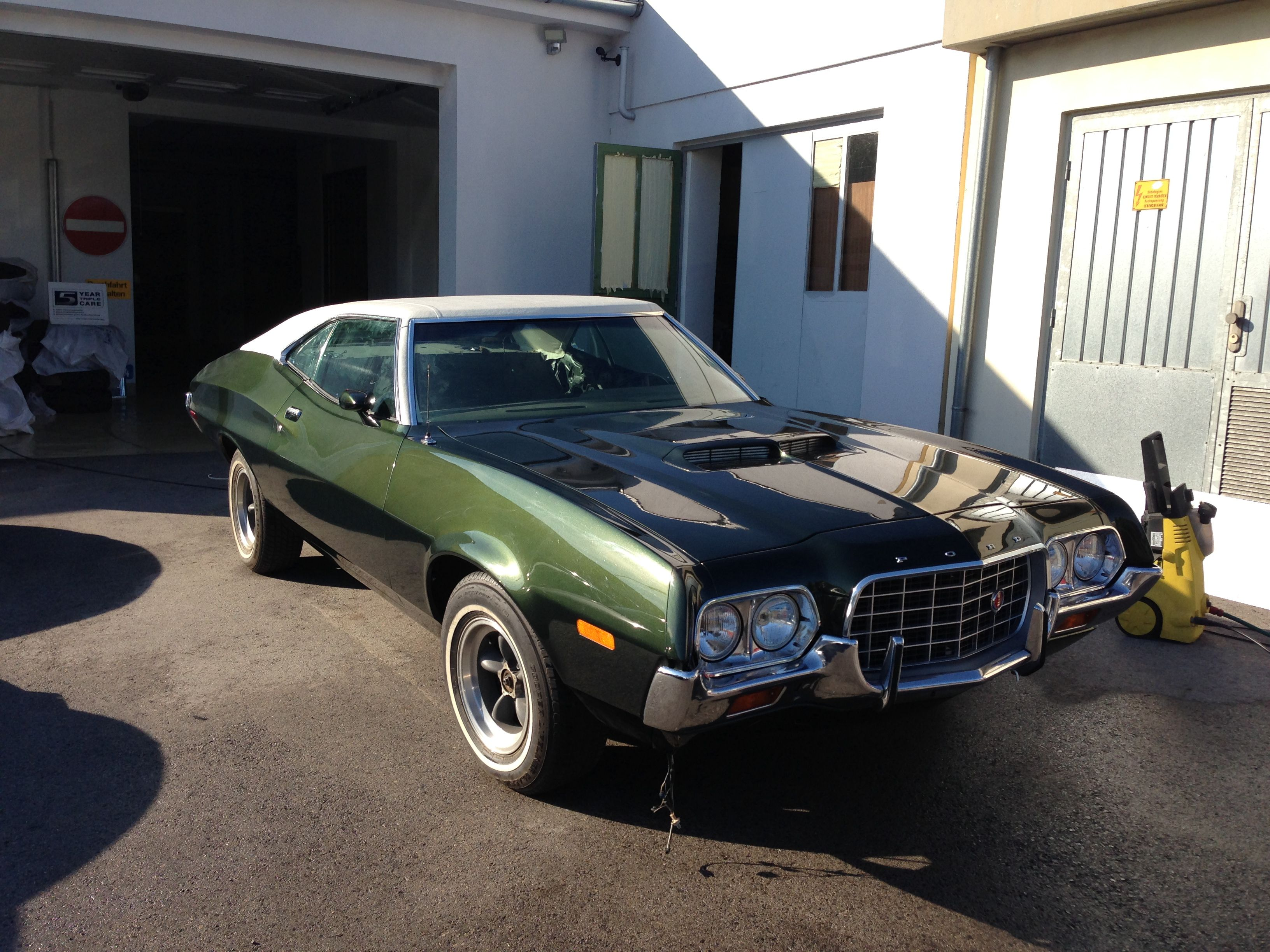 1972 mercury montego n code 429 restomod motorcycle custom - Gran Torino 1972 Ford Gran Torino Sport Gran Torino Movie Cars And Ford