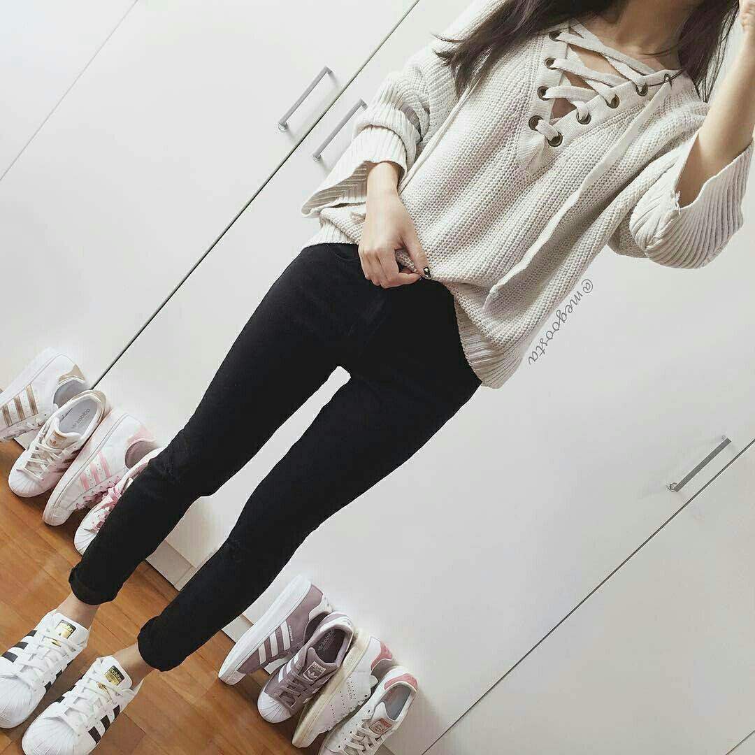يوميات زواج اللطيفة العنيدة و البارد المنحرف الجزء الثاني Skinny Jeans Clothes Fashion