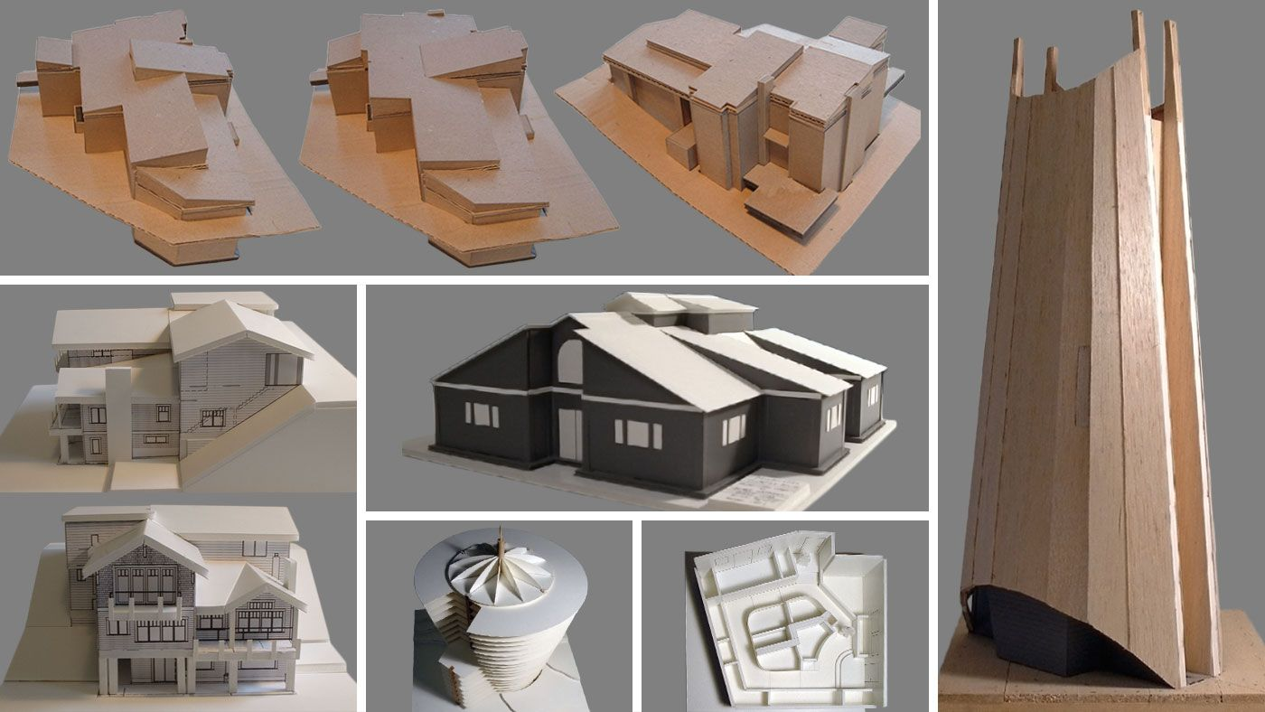Architectural Model Making Concept Study Models Conceptualarchitecturalmodels Pinned By Modlar