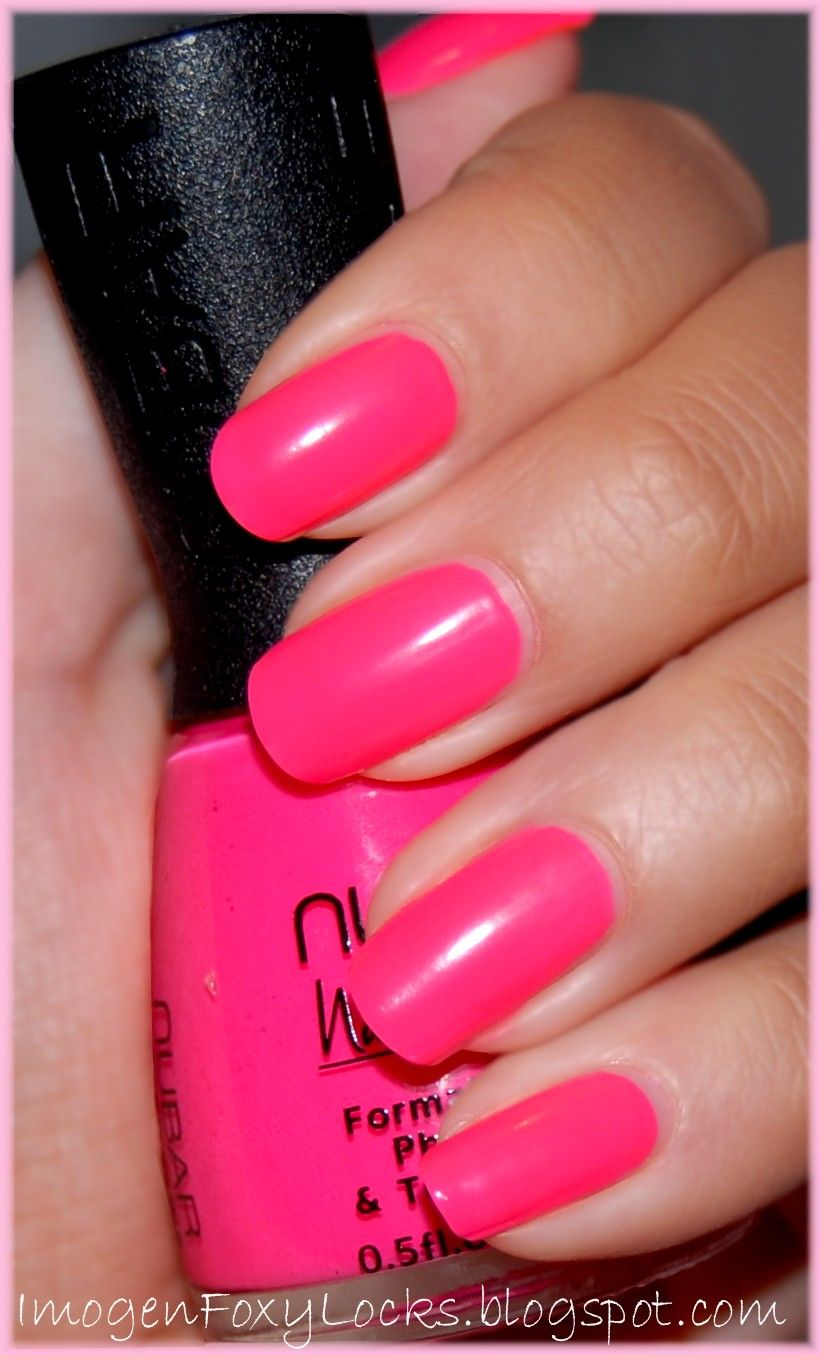 I can never find a color that is exactly THIS pink!! It always looks ...