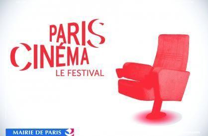 Festival Paris Cinéma // Antoine Milesi