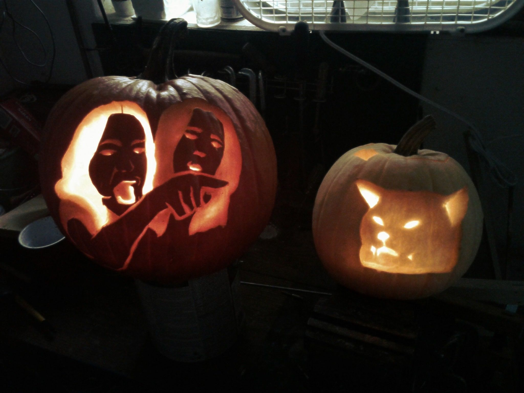 Pin by Alexandra Conway on Pumpkin carving (With images