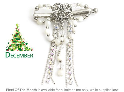 December's Flexi of the Month