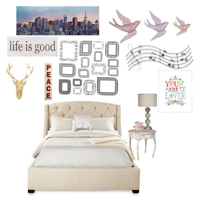 """"""":{) BE YOURSELF"""" by vane-hl ❤ liked on Polyvore featuring interior, interiors, interior design, home, home decor, interior decorating, Bloomingdale's, Royal Albert, Jonathan Adler and Pottery Barn"""