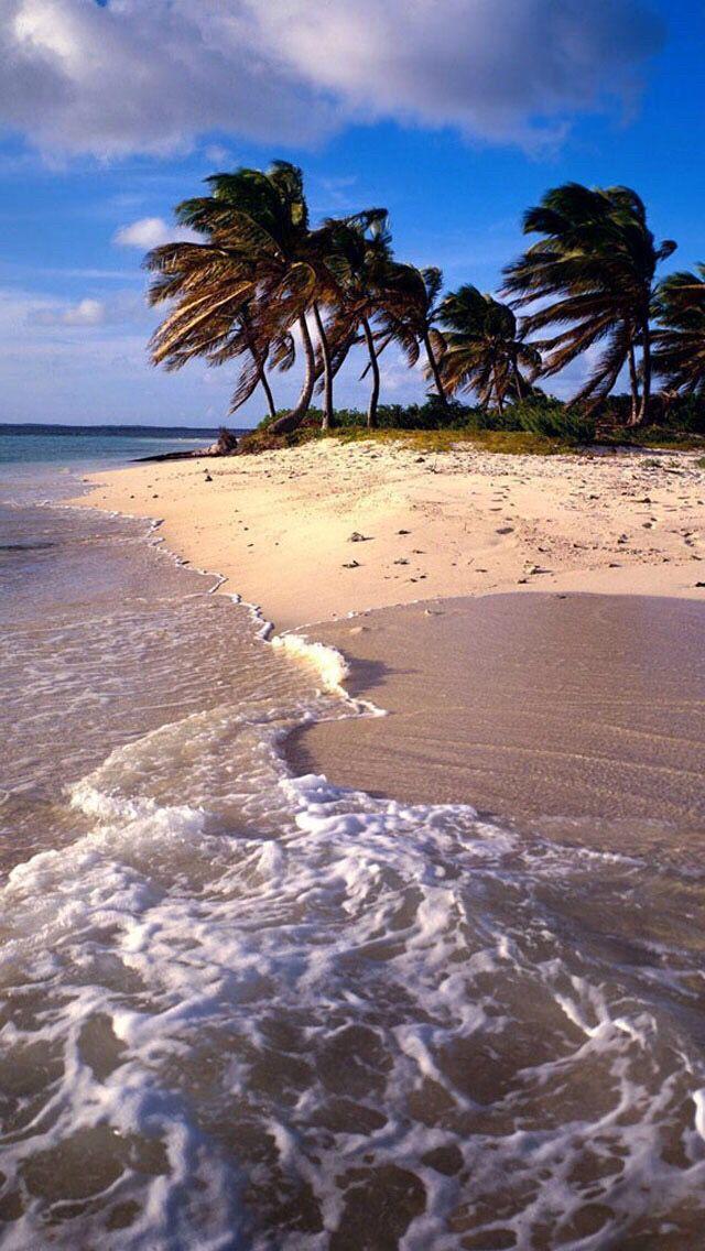 фото моря и пляжа на аву ещё одно
