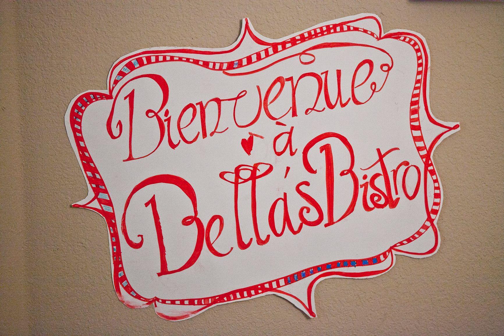French Bistro Serve Ratatouille Use Ratatouille Coloring