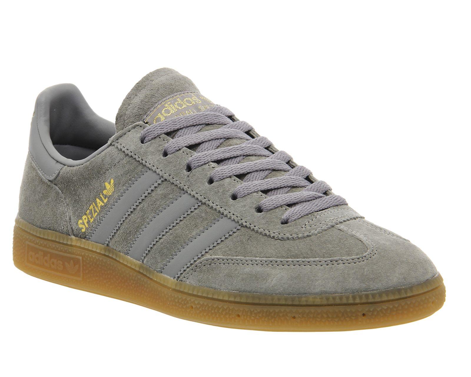 promo code 6db89 a8101 Adidas Spezial Grey
