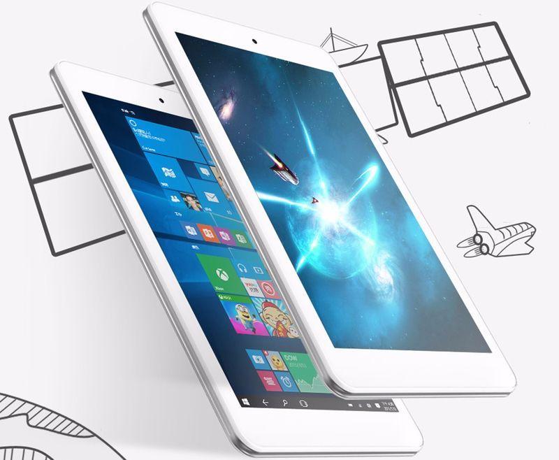 CUBE iWork8 Air es un tablet PC para disfrutar de Android 5.1 y Windows 10 en un mismo dispositivo. Ahora mismo en promoción con un 50% de descuento.