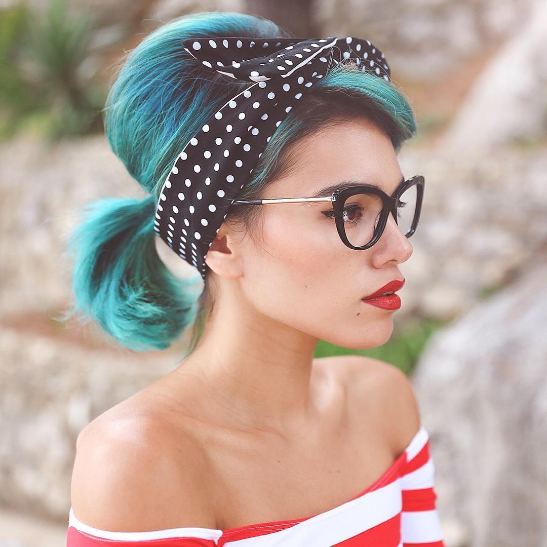 "Alanna Durkovich En Instagram: ""Retro Vibes #Glassesdotcom"