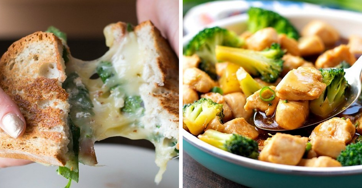 17 Spring Dinners You'll Want To Make This Season
