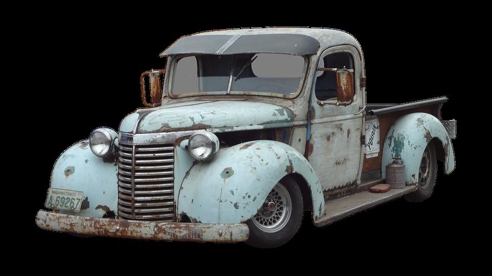 Free Image On Pixabay Auto Pickup Oldtimer Usa Cool Trucks Rat Rods Truck Rat Rod