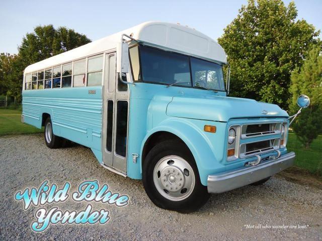 Skoolie For Sale School Bus Conversion Mobile Way Of