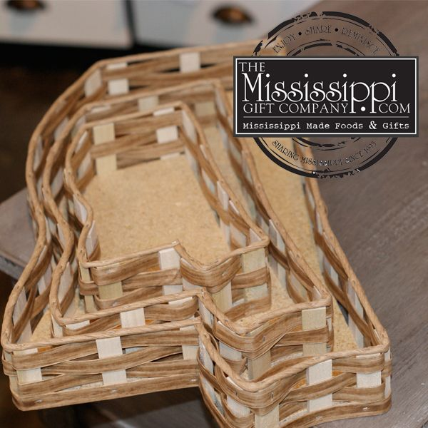 Create your own mississippi easter basket filled with the items create your own mississippi easter basket filled with the items they love themississippigiftcompany negle Image collections