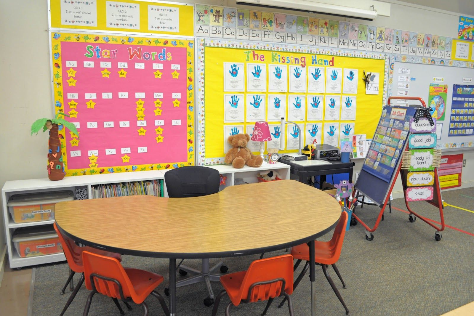 Cute Wall Decoration For Preschool Classroom Gallery - The Wall ...