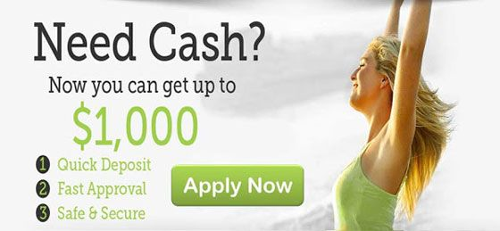 cash wired loans