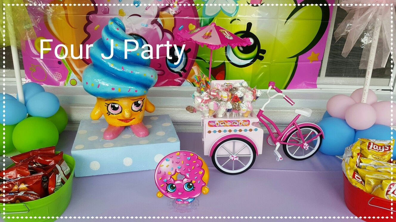 Pin on Anything of Shopkins